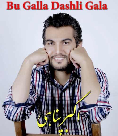 دانلود آهنگ جدید اکبر پناهی بنام بوقالا داشللی قالا