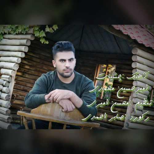 دانلود آهنگ جدید امیرحسین محمدی بنام چشیات